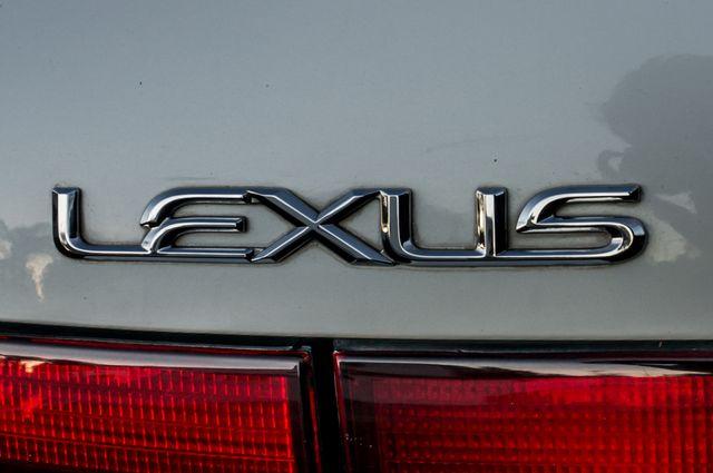 1993 Lexus LS 400 Reseda, CA 39