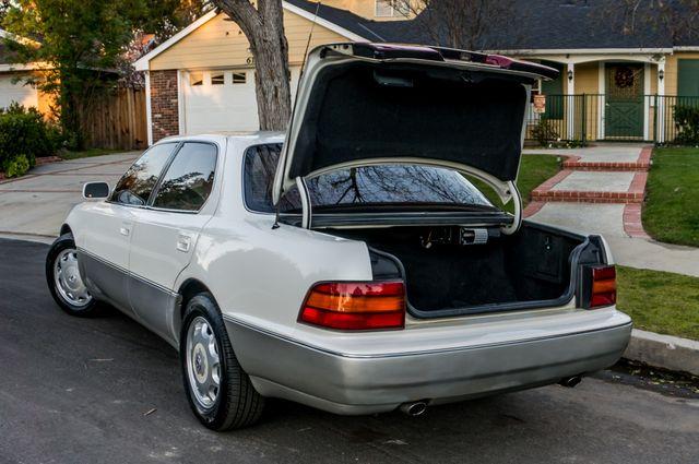 1993 Lexus LS 400 Reseda, CA 15