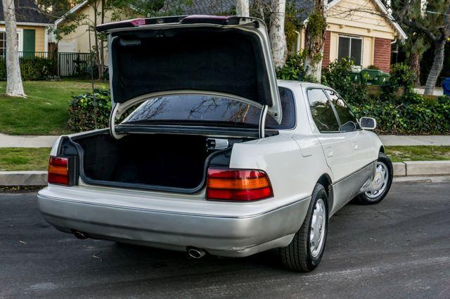 1993 Lexus LS 400 Reseda, CA 16