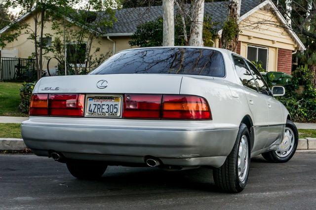 1993 Lexus LS 400 Reseda, CA 14