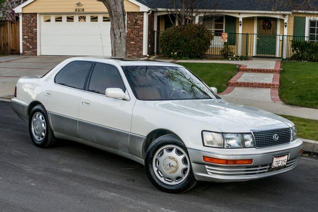 1993 Lexus LS 400 Reseda, CA 37