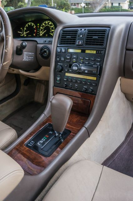 1993 Lexus LS 400 Reseda, CA 25