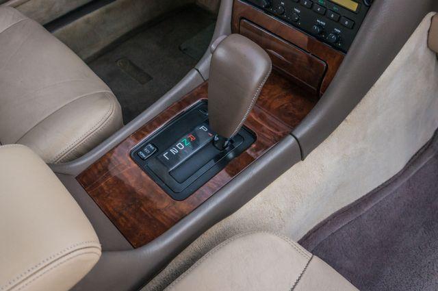 1993 Lexus LS 400 Reseda, CA 28