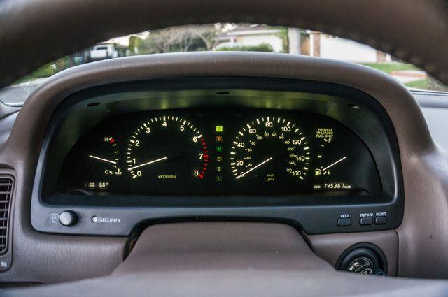 1993 Lexus LS 400 Reseda, CA 20