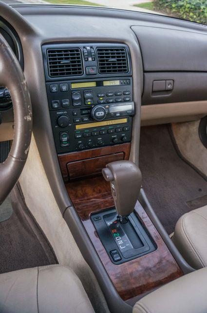 1993 Lexus LS 400   Reseda CA   SoCal Auto Group