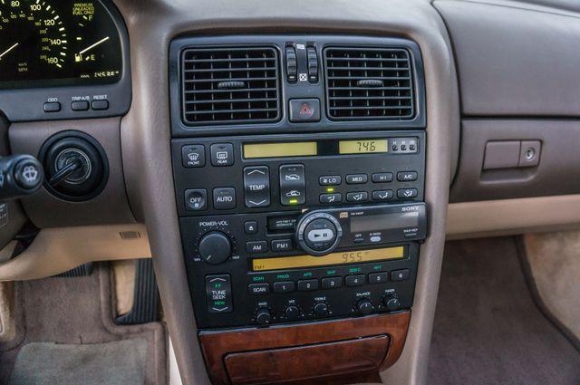 1993 Lexus LS 400 Reseda, CA 8