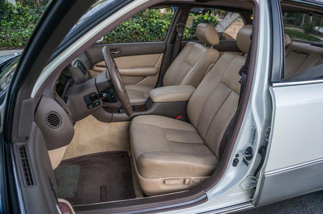 1993 Lexus LS 400 Reseda, CA 29