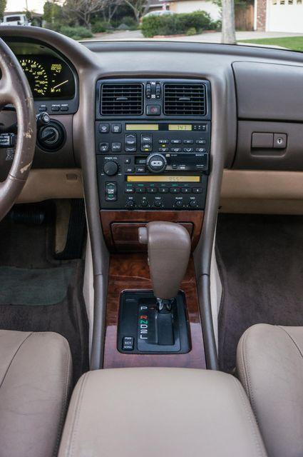 1993 Lexus LS 400 Reseda, CA 26