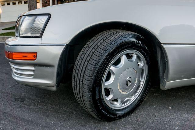 1993 Lexus LS 400 Reseda, CA 17