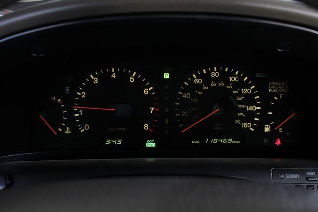1993 Lexus SC 300 SUNROOF - HEATED LEATHER - PREMIUM SOUND! Mooresville , NC 8