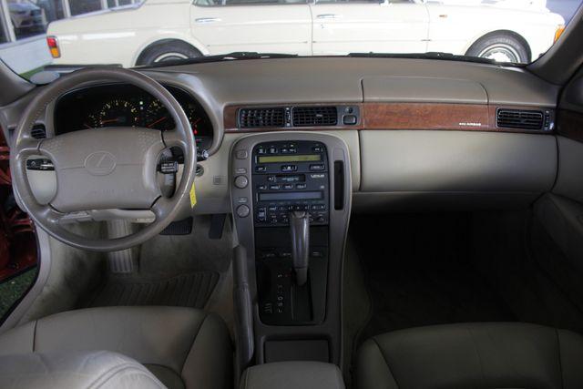 1993 Lexus SC 300 SUNROOF - HEATED LEATHER - PREMIUM SOUND! Mooresville , NC 25