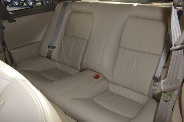 1993 Lexus SC 300 SUNROOF - HEATED LEATHER - PREMIUM SOUND! Mooresville , NC 10