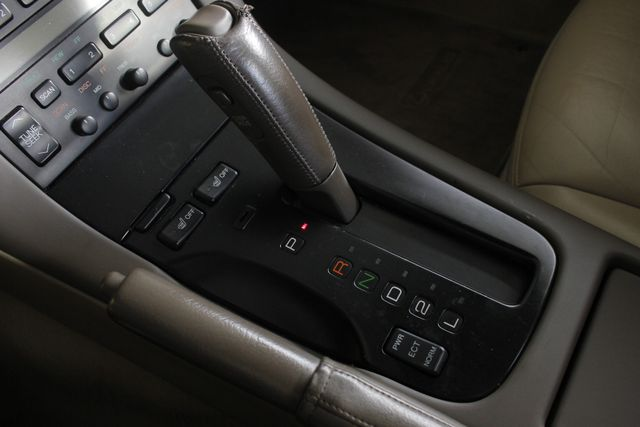 1993 Lexus SC 300 SUNROOF - HEATED LEATHER - PREMIUM SOUND! Mooresville , NC 31
