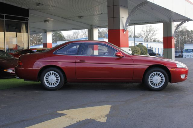 1993 Lexus SC 300 SUNROOF - HEATED LEATHER - PREMIUM SOUND! Mooresville , NC 14