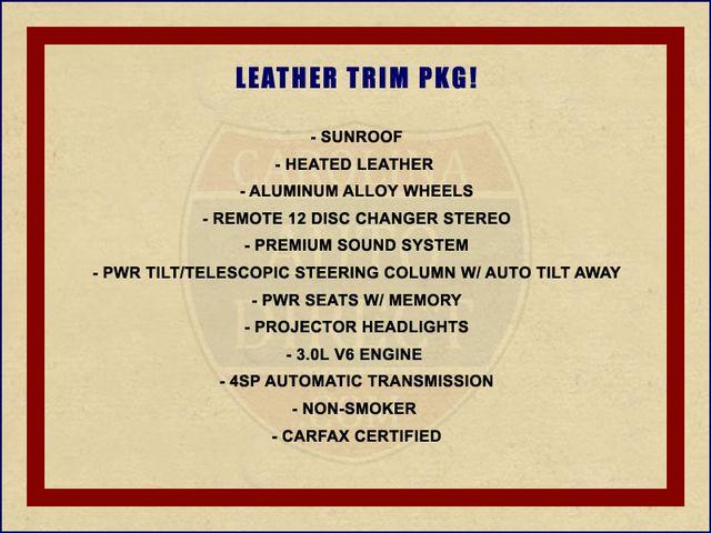 1993 Lexus SC 300 SUNROOF - HEATED LEATHER - PREMIUM SOUND! Mooresville , NC 1