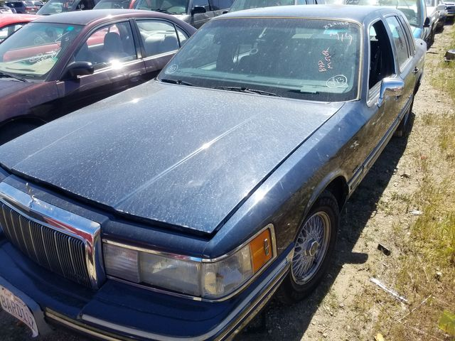 1993 Lincoln Town Car Executive in Orland, CA 95963