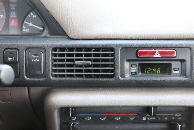 1993 Mazda Protege DX Santa Clarita, CA 21