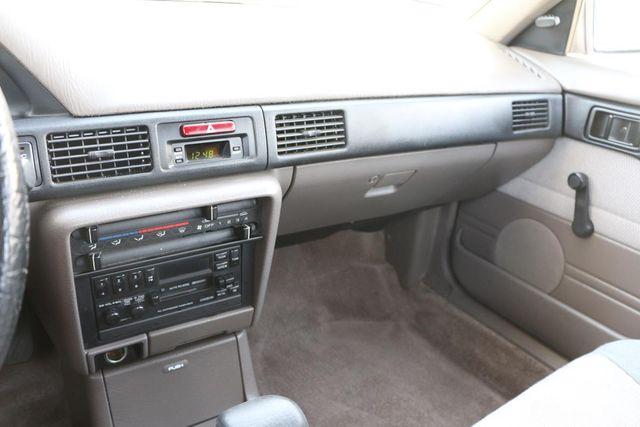1993 Mazda Protege DX Santa Clarita, CA 19