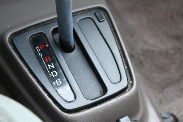 1993 Mazda Protege DX Santa Clarita, CA 22