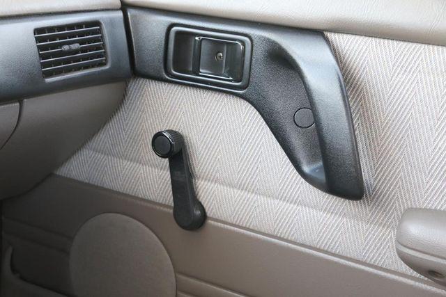 1993 Mazda Protege DX Santa Clarita, CA 23