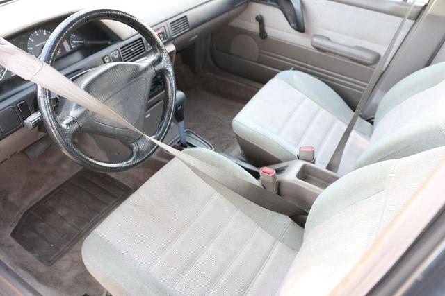 1993 Mazda Protege DX Santa Clarita, CA 8