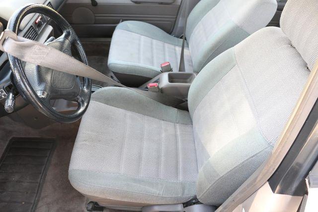 1993 Mazda Protege DX Santa Clarita, CA 13