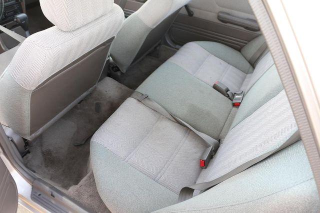 1993 Mazda Protege DX Santa Clarita, CA 15