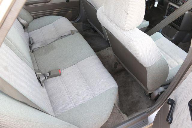 1993 Mazda Protege DX Santa Clarita, CA 16
