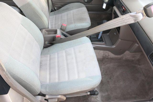 1993 Mazda Protege DX Santa Clarita, CA 14