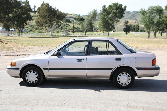 1993 Mazda Protege DX Santa Clarita, CA 11