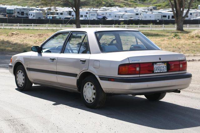 1993 Mazda Protege DX Santa Clarita, CA 5