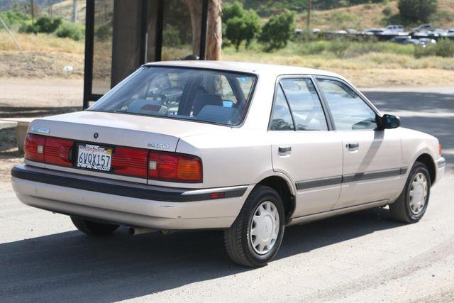 1993 Mazda Protege DX Santa Clarita, CA 6