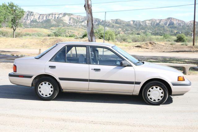 1993 Mazda Protege DX Santa Clarita, CA 12