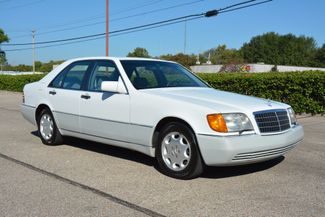 1993 Mercedes-Benz 300 Series 300SD in Memphis, Tennessee 38128
