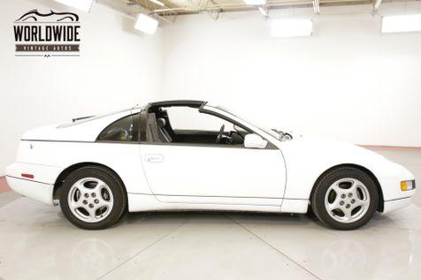 1993 Nissan 300ZX COLLECTOR GRADE ORIGINAL CA 2 OWNER CAR    Denver, CO   Worldwide Vintage Autos in Denver, CO