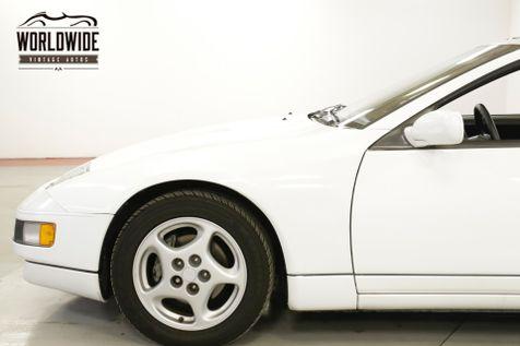 1993 Nissan 300ZX COLLECTOR GRADE ORIGINAL CA 2 OWNER CAR  | Denver, CO | Worldwide Vintage Autos in Denver, CO