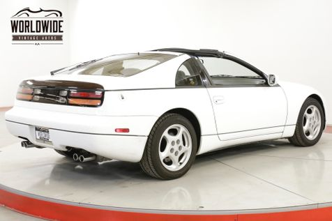 1993 Nissan 300ZX COLLECTOR GRADE ORIGINAL CA 2 OWNER CAR  | Denver, CO | Worldwide Vintage Autos in Denver, CO