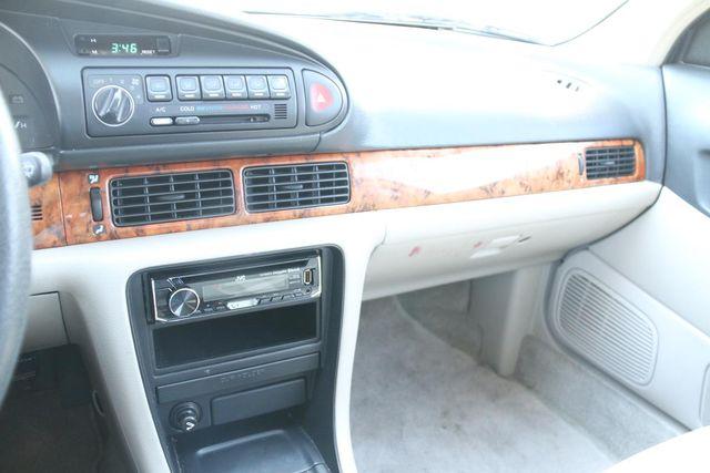 1993 Nissan Altima GXE Santa Clarita, CA 18