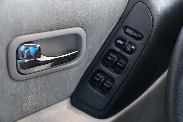 1993 Nissan Altima GXE Santa Clarita, CA 23
