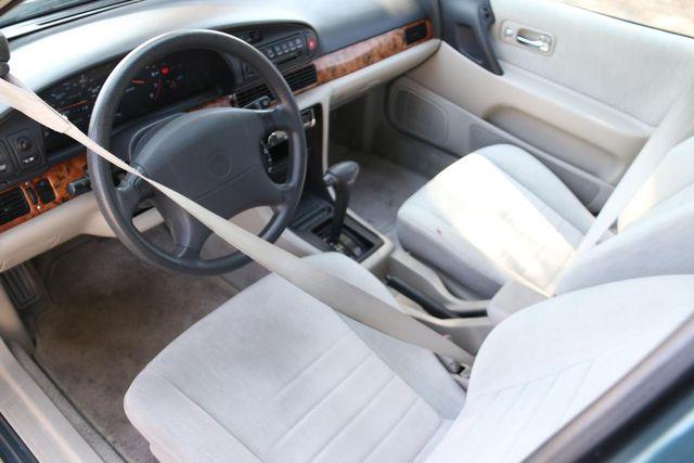 1993 Nissan Altima GXE Santa Clarita, CA 8