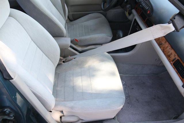 1993 Nissan Altima GXE Santa Clarita, CA 14
