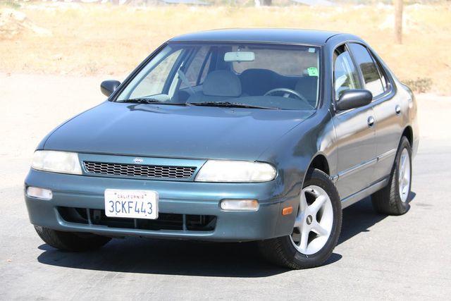 1993 Nissan Altima GXE Santa Clarita, CA 4
