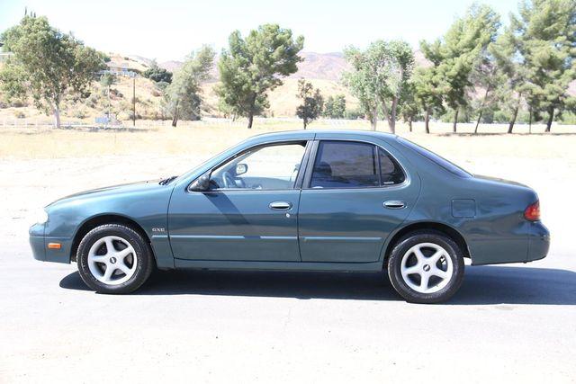 1993 Nissan Altima GXE Santa Clarita, CA 11