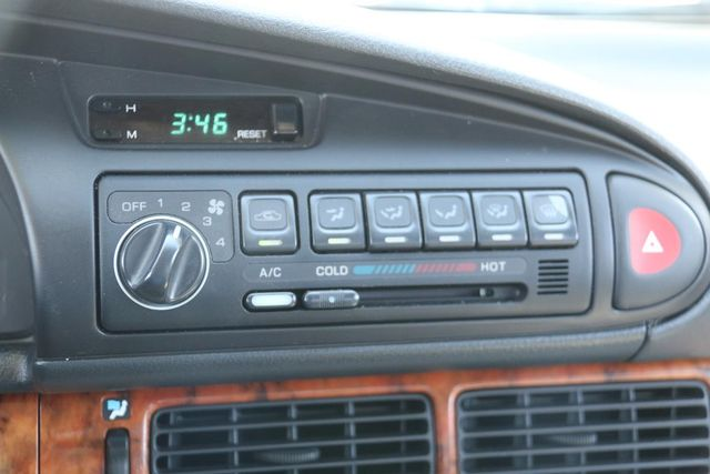 1993 Nissan Altima GXE Santa Clarita, CA 19