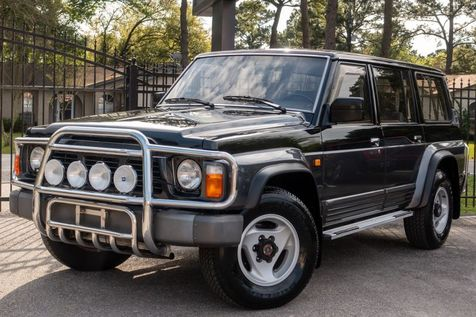 1993 Nissan PATROL GR SPECIAL EDITION in , Texas