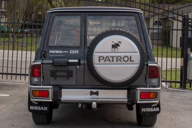 1993 Nissan PATROL GR SPECIAL EDITION   Texas  EURO 2 MOTORS  in , Texas