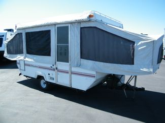 1993 Palomino Filly Pop Up in Surprise AZ