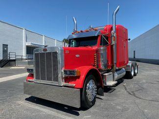 1993 Peterbilt 379 EXHD Pre Emission/ E-Log Exempt in Salt Lake City, UT 84104