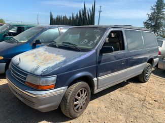 1993 Plymouth Voyager LE in Orland, CA 95963