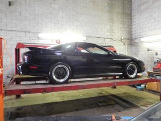 1993 Pontiac Firebird  Trans Am -LOW MILES - SUPERCHARGED  city Ohio  Arena Motor Sales LLC  in , Ohio